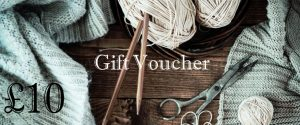 Bespoke Arts & Craft Gift Vouchers